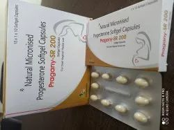 Third Party Manufacturing Progesterone