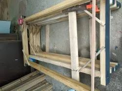 RE553 Wooden Door Frame