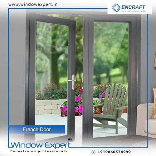 ENCRAFT uPVC French Door