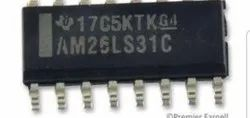 AM26LS31CDR Integrated Circuits