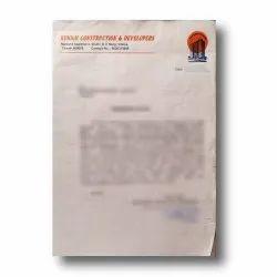 Paper Letterhead Printing Service, in Mumbai