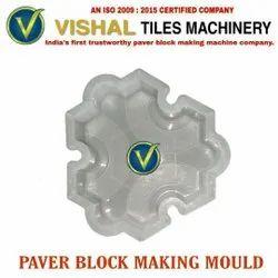 Galaxy Paver Block Making Mould