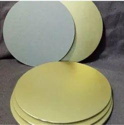 Paper Round Cake Base Board