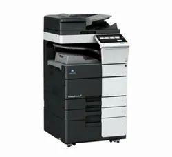 Bizhub C658 Colour High Volume Multifunction Printer