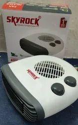 Falcon fan heater