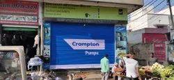 Wall Advertising Services For Kolkata