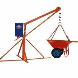 Construction Mini Lift