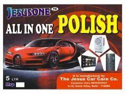 All In One Car Polish