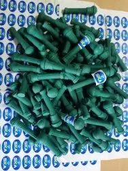 Green  Chicken Plucker Rubber Finger