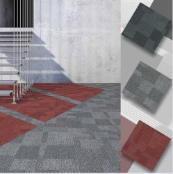 Tuntex Carpet, Size: 50 X 50 Cms