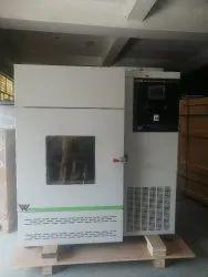 Automatic Ozone Test Chamber
