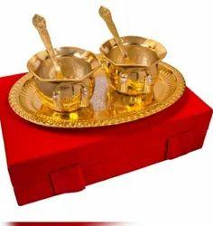 Aluminium Scorching Brass Handicraft Items, For Decoration
