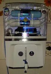 AQUAGRAND Ro+uv+uf+tds Domestic Ro System, For Home, Capacity: 12L