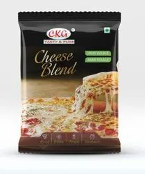 Cheese Blend, Packaging Size: 950g, Packaging Type: Pouch