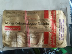 Renolog Tablet, For Personal, Packaging Size: 10tab