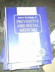 Park S Textbook Of Preventive And Social Medicine