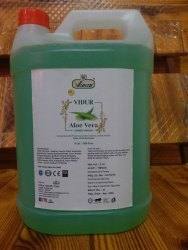 Aloe Vera Hand Wash
