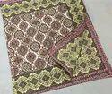Rajasthani Print Bed Sheet
