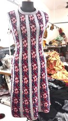 Ladies Woolen Frock