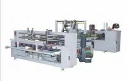Automatic Carton Stitching Machine