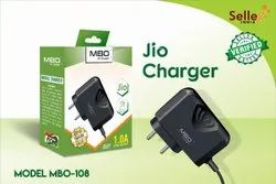 Jio Phone Charger, Travel