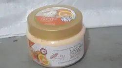 Morning Cold Cream, moisturizing cream, Jar