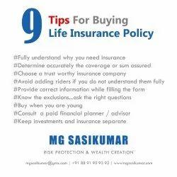 Life Insurance, Protection Plan