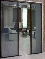 Foldable Wire Mesh For Windows