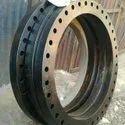 Mild Steel Ring Flanges
