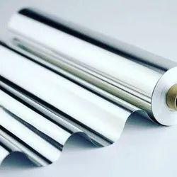 Silver Foil, For Food Packaging, Size: 1kg