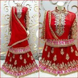 Ladies Sharara suits