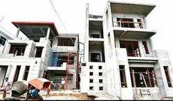 Civil Construction Work Contractors