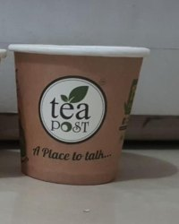 Swastik Paper Disposable Cup, For Event and Party Supplies, Capacity: 70ml