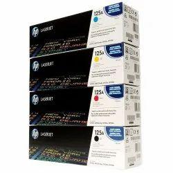 HP 125A Toner Cartridge