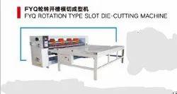 FYQ Rotary Slotting & Die Cutting Machine
