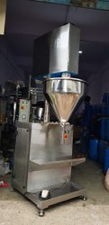 Semi Automatic Auger Filler Machines