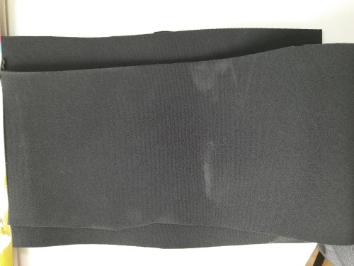 Lycra To Lycra Neoprene Laminated Ortho Fabric