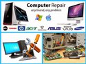 Hp Computer Repairing Service