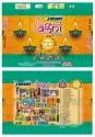 DIWALI CRACKERS GIFT BOXES -35 items