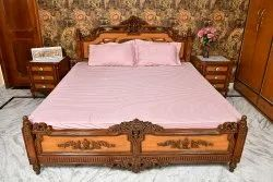 Bedsheet Photography Services