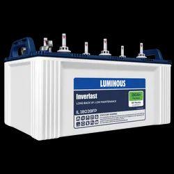 Inverter Battery  Luminous