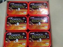 Cintu Roundz chocolate