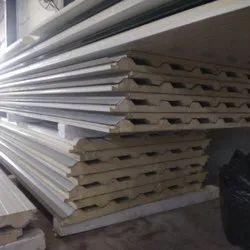 Puf Roof Panels