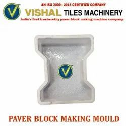 Dumble Paver Block Mould