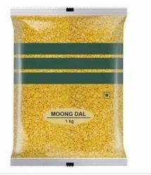 Yellow Moong Dal, High in Protein, Packaging Size: 1 Kg
