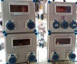 Portable Electrical combination socket,/Distribution Box