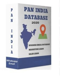 100 Crore Pan India Database Category Wise Latest 2020