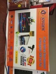 Car Android Player, Size: 7 Inch