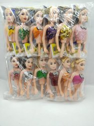 Cake Toppers Barbie Dolls