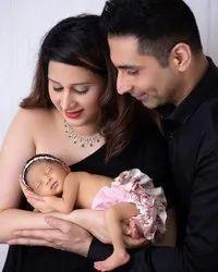 Newborn Baby Shoot, Event Location: Delhi